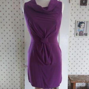 Madison Marcus silk dress